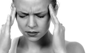 PMS Symptome: Migräne