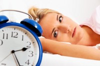 PMS Ursachen Schlafmangel