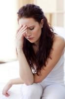 PMS Symptome Kopfschmerzen und Migräne