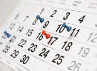 PMS Kalender: Klassisch oder Online bzw. als App