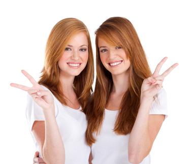 PMS Forschung an Zwillingen
