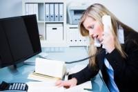 Stress löst PMS Symptome aus